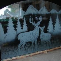 deer sandblasted angle 01 rz