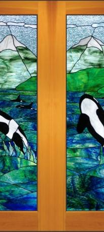 Orca Doors
