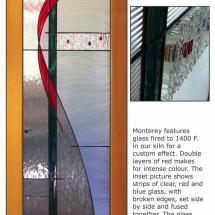 Monterrey Door