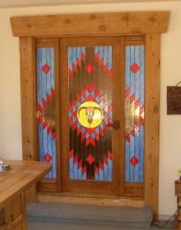 Santa Fe/Southwest Design