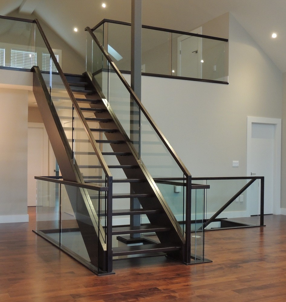 gallery interior master iron photo railing railings wrought