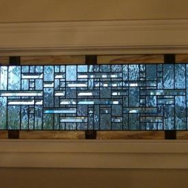 Bauhaus Window