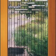 Bauhaus Door