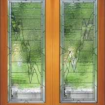 Fracture Doors