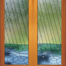 Rainfall Doors