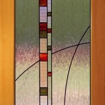 Cascade Door