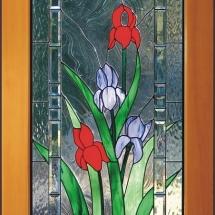 Iris Door