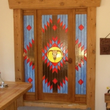 Santa Fe/Southwest Design