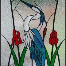 Heron Window