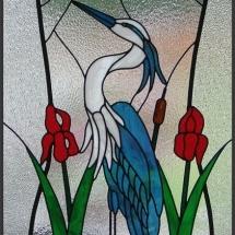 Heron Window