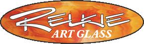 Relkie Art Glass Logo